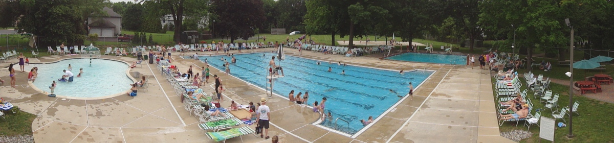 Maple Manor Swim Club
